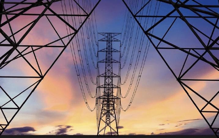 power system 1