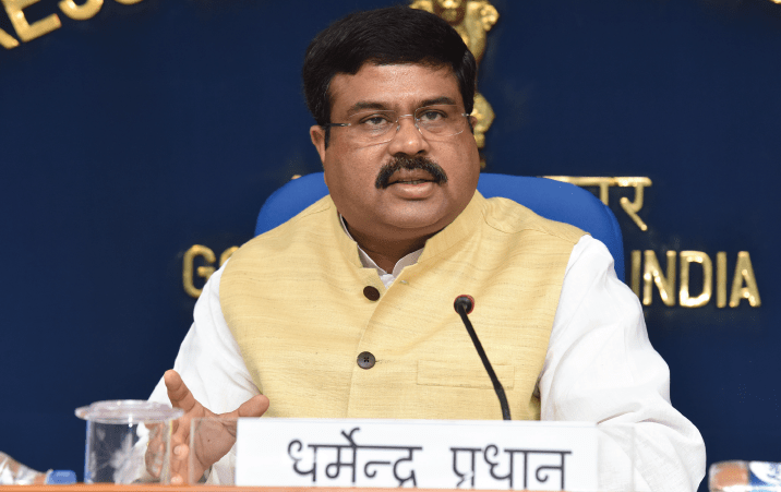 14 Engineering Colleges To Impart Technical Education In 5 Regional Languages Education Minister Pradhan