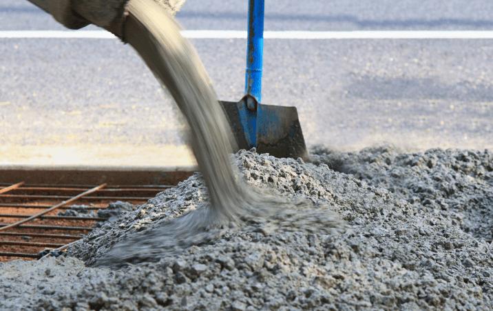 Basics of concrete technology
