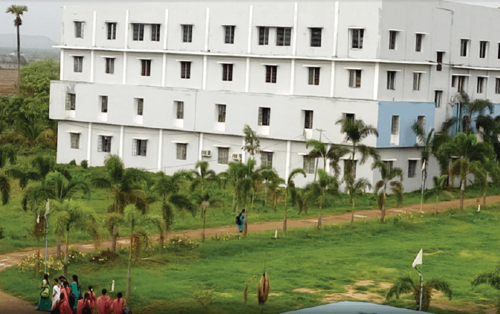 Benaiah Institute of Technology And Science