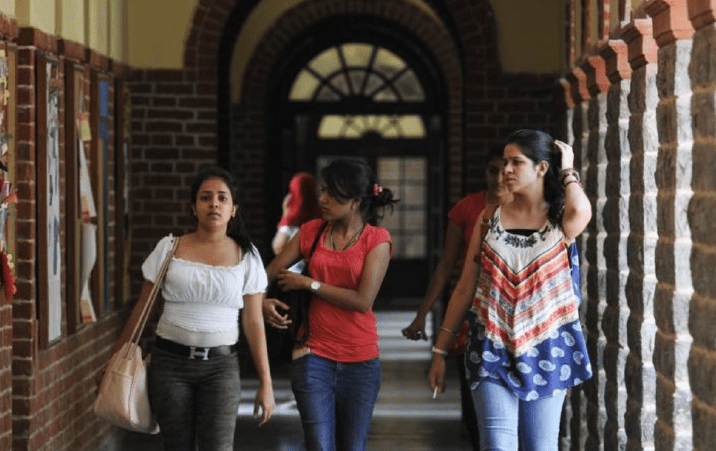 DU Cut Off 2021 In Two Days Check Miranda House BA Cut Offs From Last Year