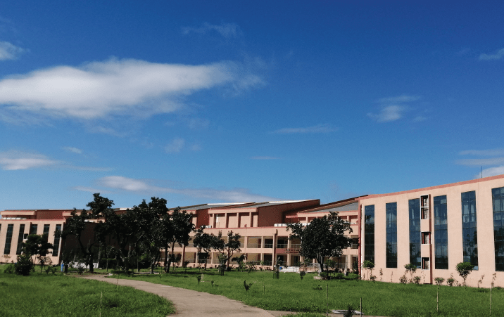 IIITDM Jabalpur ECE Senior Research Fellowship 2021