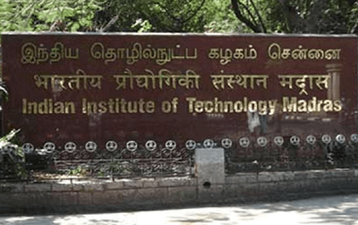 IIT Madrass Hat Trick As Indias Best Institution. See Who Made Top 10