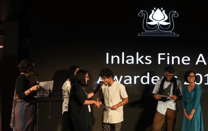 Inlaks Theatre Awards 2022
