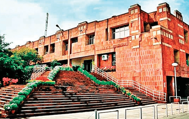JNU Approves Controversial Course On 'Counter Terrorism Sources