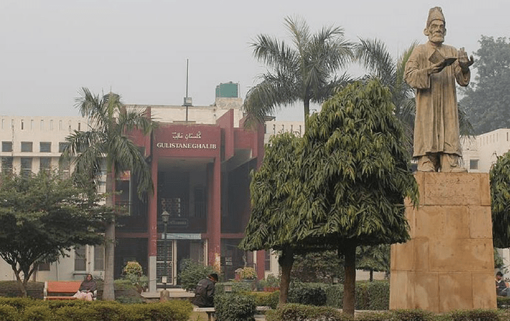 Jamia To Reopen From November For PhD Candidates Practical Classes Of Final Year Students