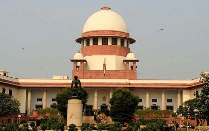 NEET To Be Held On Sunday Supreme Court Rejects Request To Delay