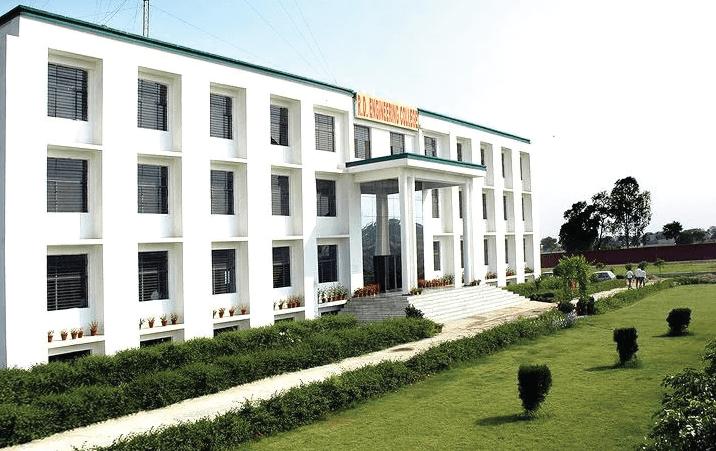 R.D Engineering College