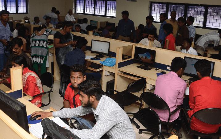 Tamil Nadu Engineering Admissions TNEA Rank List 2021 Today