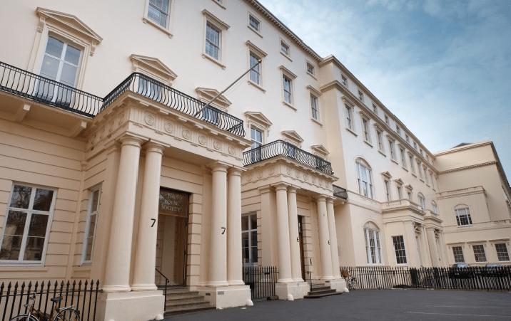 The Royal Society University