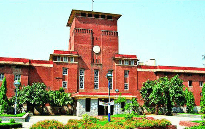 DU Admission Process Against First List Begins Today