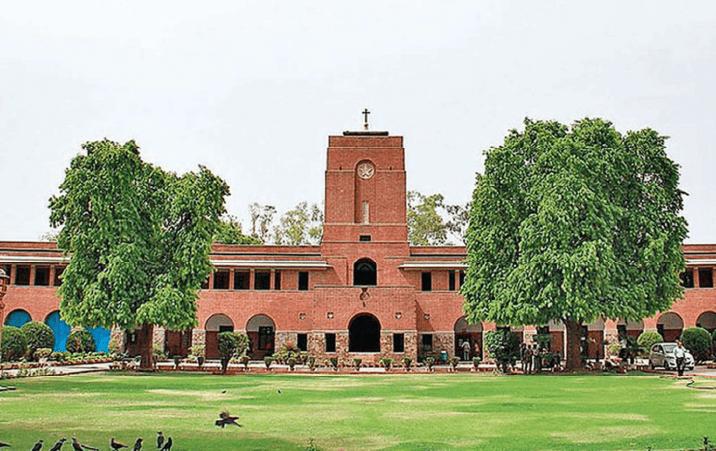 Delhi University Special Cut Off Admission Begins Today