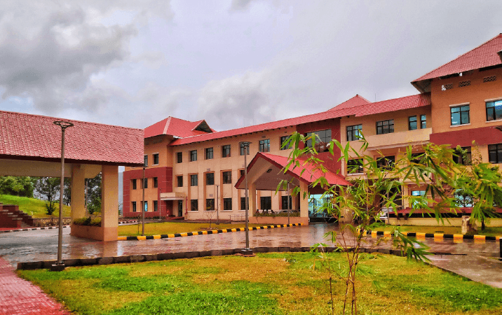 IISER Thiruvananthapuram Department of Biotechnology DB Senior Research Fellowship 2021