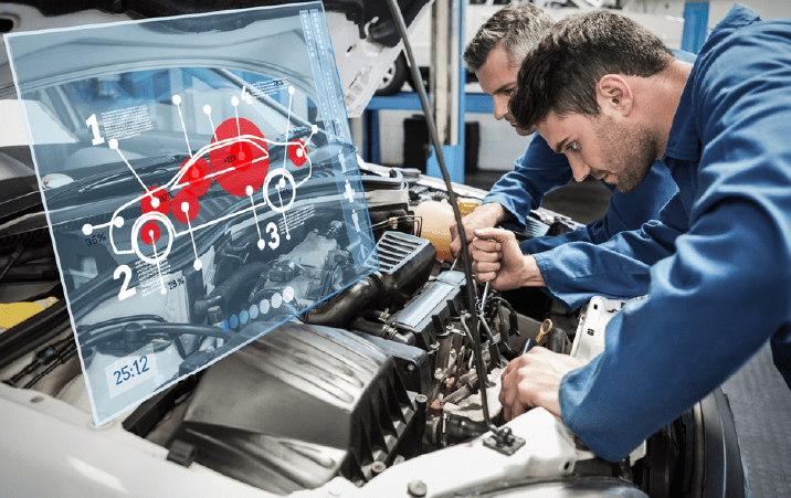 Introduction to automobile engineering