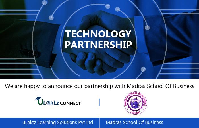 Madras School Of Business 4