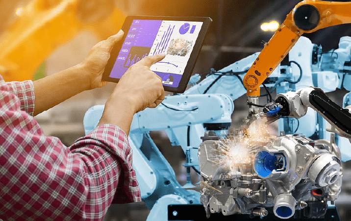Manufacturimg technology I