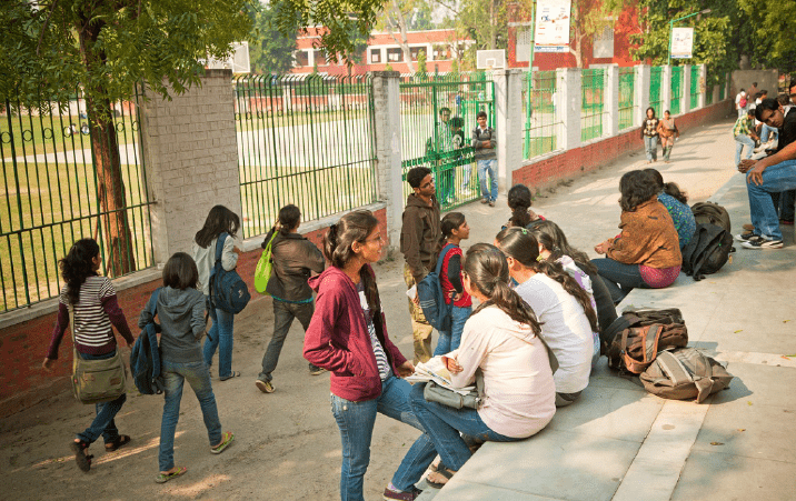 Over 48000 Students Secure Seats In Delhi University Under Two Cut Off Lists