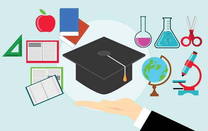 Course graduation College