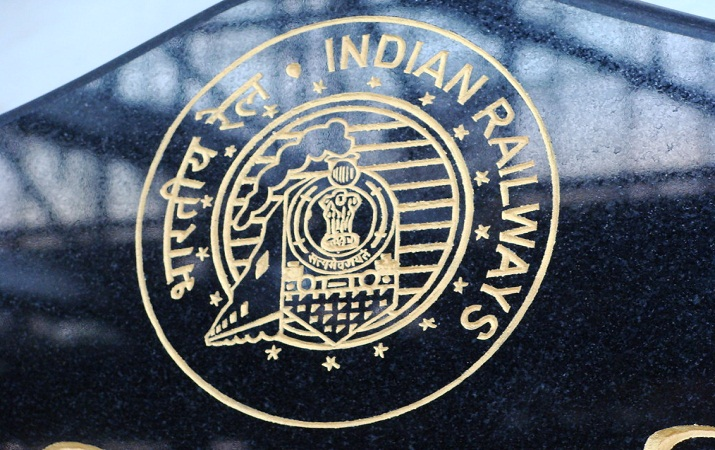 Indian Railways NS