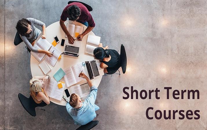 Short Term Courses 888a931dd5dbfc6ce48da48549ac397f