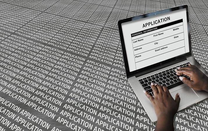 application apply