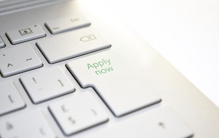 apply application form
