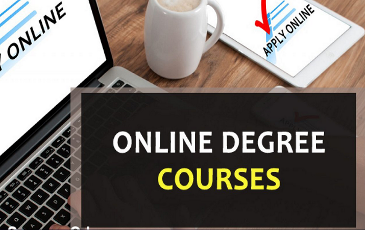 degree courses online