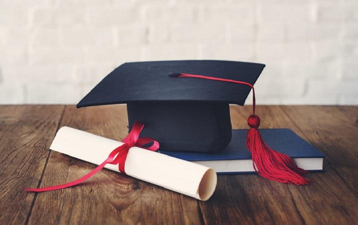 degree news