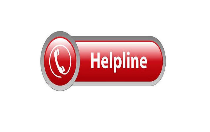 helpline 01