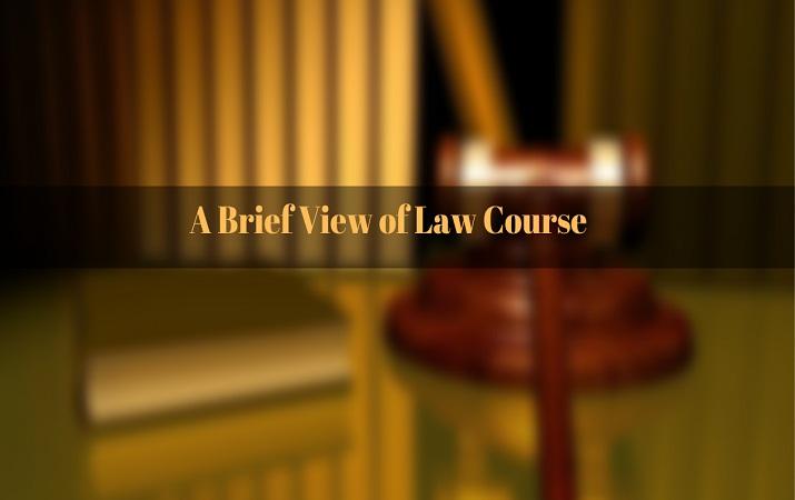 lawcourse