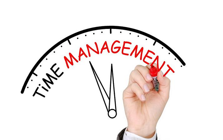 time management 04