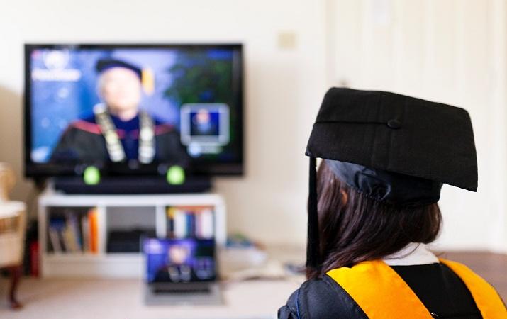 virtual degree